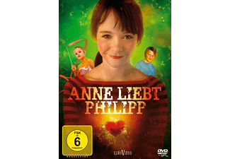Anne liebt Philipp [DVD]