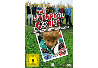 The Liverpool Goalie [DVD]