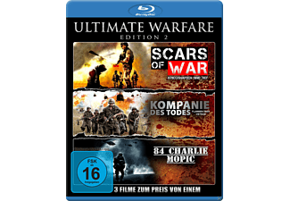 ULTIMATE WARFARE EDITION 2 [Blu-ray]