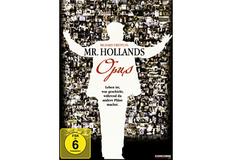 Mr. Holland's Opus - (DVD)