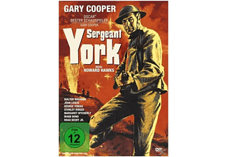 Sergeant York [DVD]