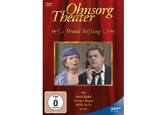 Ohnsorg Theater - Brand-Stiftung [DVD]