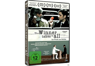 The Winner Takes it All [DVD]
