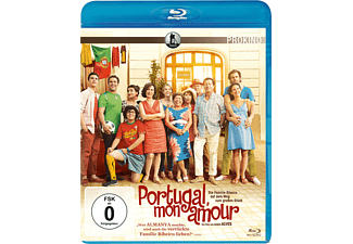 Portugal, mon amour - (Blu-ray)
