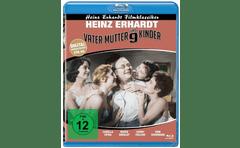 VATER,MUTTER UND NEUN KINDER [Blu-ray]