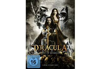 Dracula - The Dark Prince - (DVD)