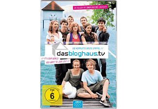 Bloghaus.TV – Staffel 1 [DVD]
