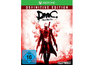Devil May Cry - Definitive Edition - Xbox One