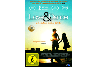 Love & Dance [DVD]