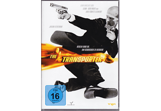 The Transporter - (DVD)