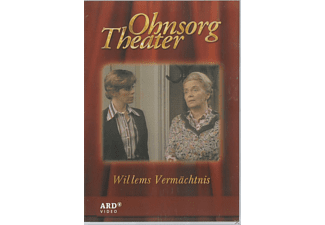 Ohnsorg Theater - Willems Vermächtnis - (DVD)