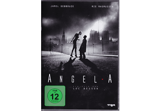 ANGEL-A [DVD]