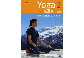 yoga 2 mit ralf bauer dvd dokus reise sportfilme dvd mediamarkt. Black Bedroom Furniture Sets. Home Design Ideas