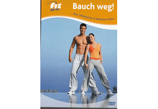 Fit for Fun: Bauch Weg! [DVD]