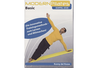 Modern Pilates - Basic - (DVD)