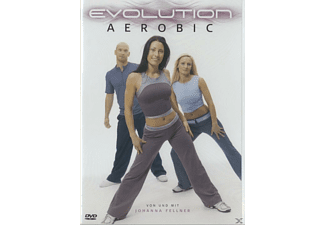 Evolution Aerobic - (DVD)