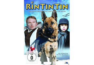 Rin Tin Tin - (DVD)