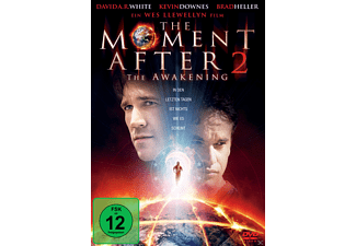 The Moment After 2 - The Awakening [DVD]