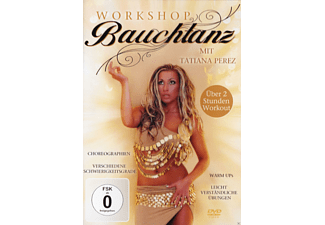 Workshop Bauchtanz [DVD]