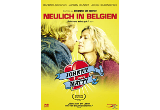 Neulich in Belgien [DVD]
