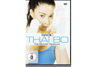 Basic Thai Bo - (DVD)