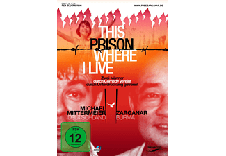 The Prison where I live - (DVD)