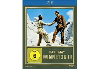 Winnetou III - (Blu-ray)