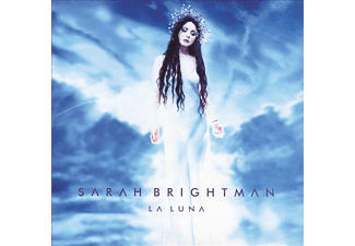 Sarah Brightman - La Luna (CD)