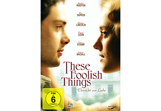 These Foolish Things - (DVD)