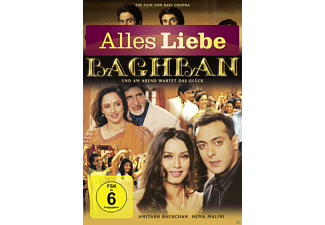Baghban Alles Liebe Edition [DVD]