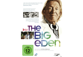 The Big Eden - (DVD)