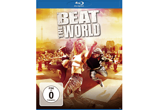 Beat the World - (Blu-ray)