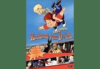 Karlsson Vom Dach Serie