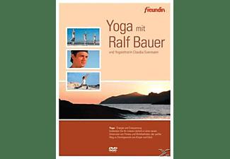 yoga mit ralf bauer dvd dokus reise sportfilme dvd mediamarkt. Black Bedroom Furniture Sets. Home Design Ideas