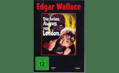 Edgar Wallace - Die toten Augen von London [DVD]