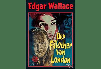 Edgar Wallace - Der Fälscher von London [DVD]