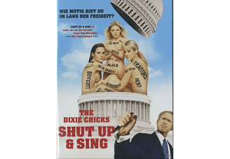 The Dixie Chicks - Shut Up & Sing [DVD]