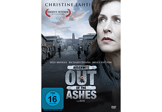 Auschwitz - Out of the Ashes [DVD]