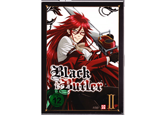 Black Butler - Vol. 2 [DVD]
