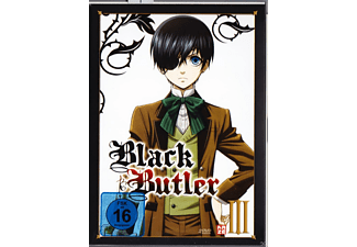 Black Butler - Vol. 3 - (DVD)