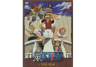 One Piece - 1. Film - Der Film [DVD]
