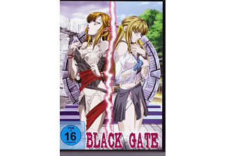 Black Gate - (DVD)