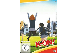 K-ON! - Vol. 4 [DVD]