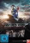 Tekken - Blood Vengeance [DVD] jetztbilligerkaufen