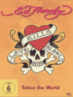 Ed Hardy - Tattoo the World (DVD) - broschei
