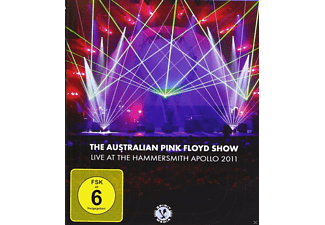 Live At Hammersmith Apollo 2011 [Blu-ray]