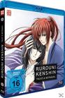 Rurouni Kenshi - Trust & Betrayal [Blu-ray] jetztbilligerkaufen
