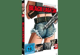 Black Lagoon - Staffel 1 [Blu-ray]