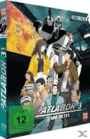 Patlabor 3 - Der Film [Blu-ray] jetztbilligerkaufen