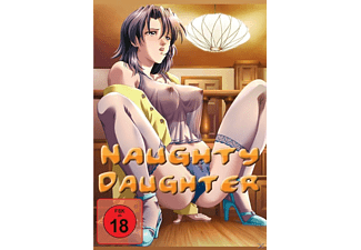Naughty Daughter - (DVD)